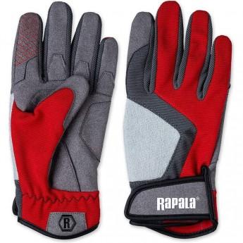 Перчатки RAPALA Performance размер M RPERGM