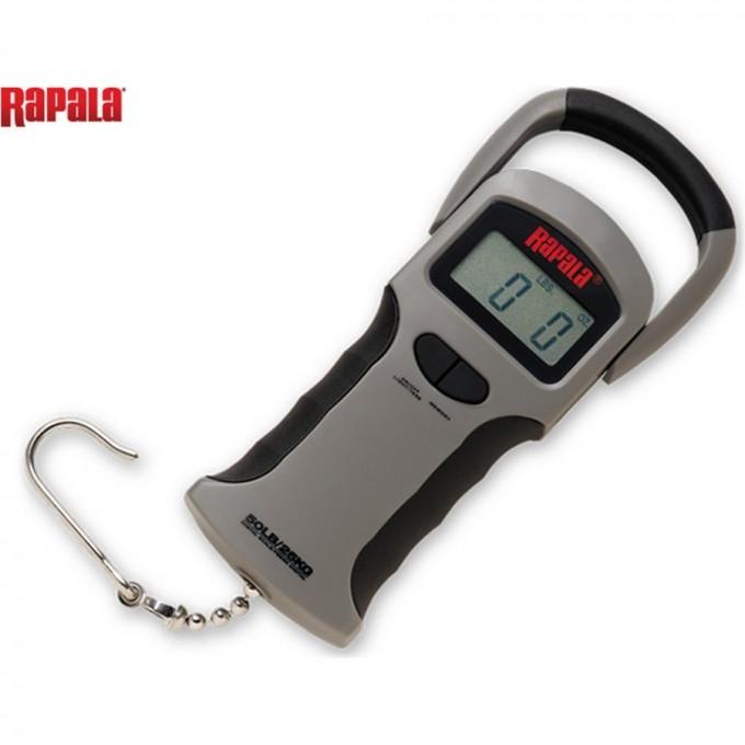 Digital Scale RGSDS-15. Купить весы на официальном сайте RAPALA в России.