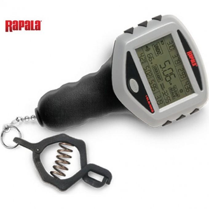 Touch Screen RTDS-50. Купить весы на официальном сайте RAPALA в России.